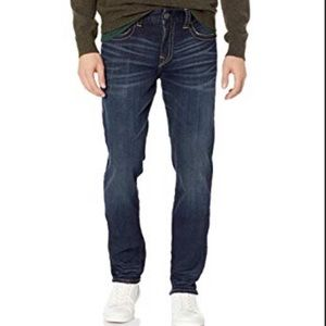 True Religion GENO Relaxed Slim Men's Jeans